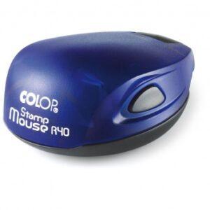 Печать colop mouse