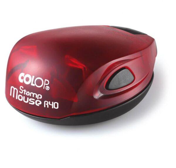 Печать colop mouse3