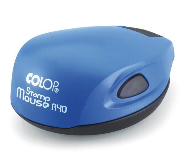 Печать colop mouse4