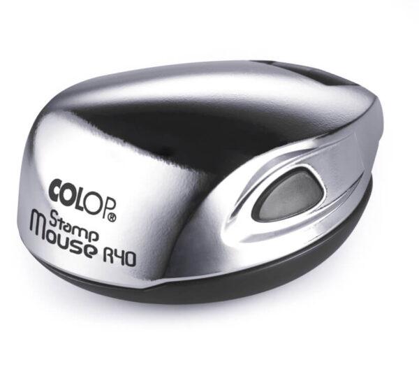 Печать colop mouse5