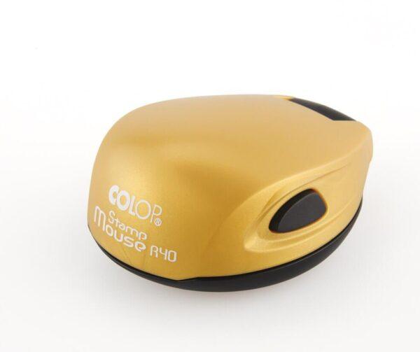 Печать olop mouse6