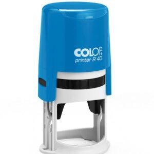 Печать colop r40 printer2
