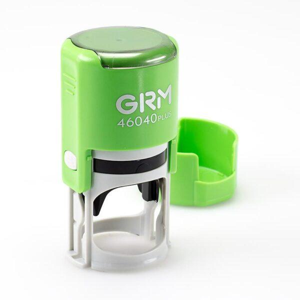 Печать grm-46040-plus-green