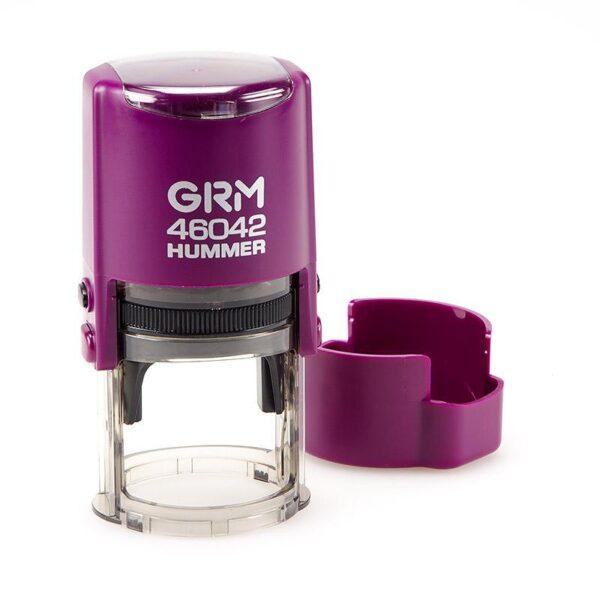 Печать grm-46042-hummer-fiolet