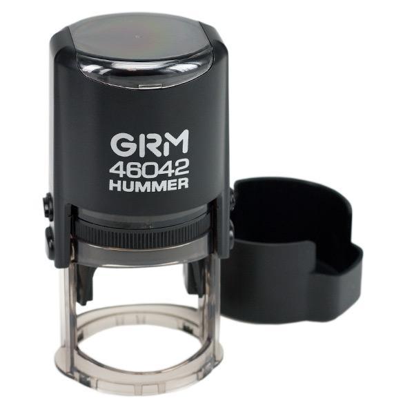 Печать grm-46042-hummer
