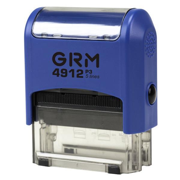Печать grm-4912-p3
