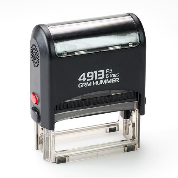 Штамп grm-4913-p3-hummer