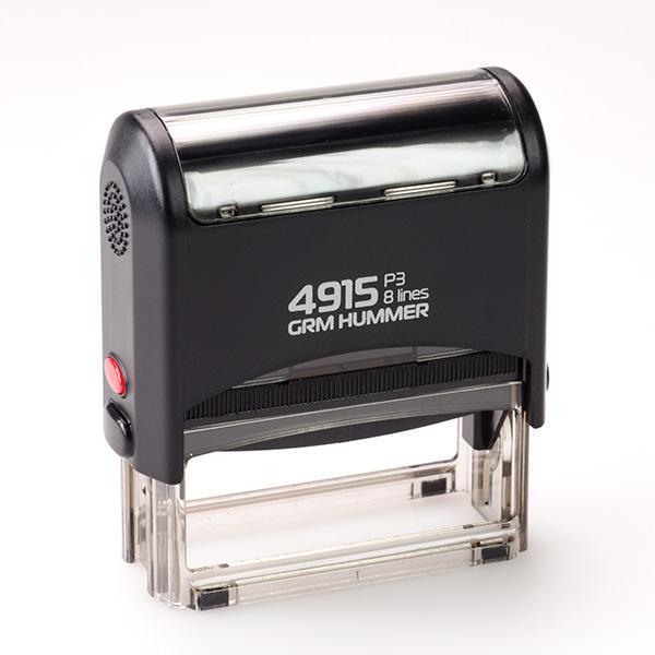 Штамп grm-4915-p3-hummer