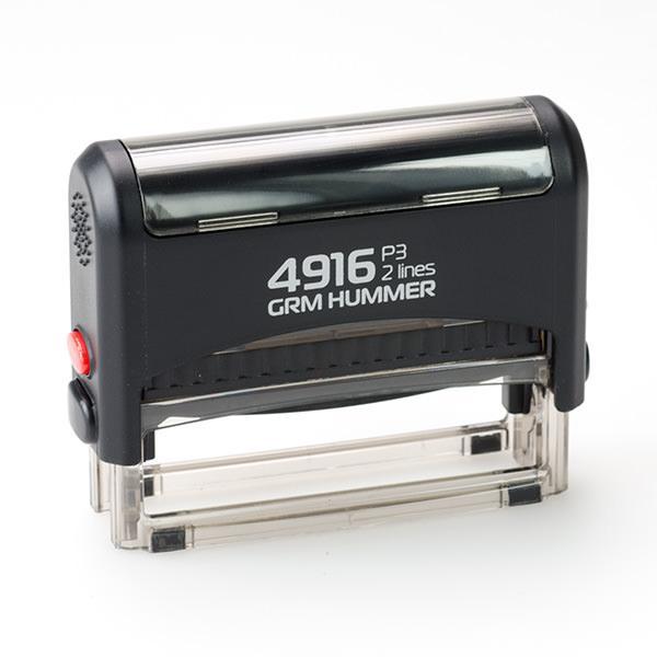 Штамп grm-4916-p3-hummer