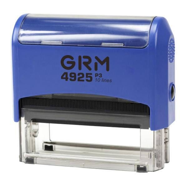 Штамп grm-4925-p3