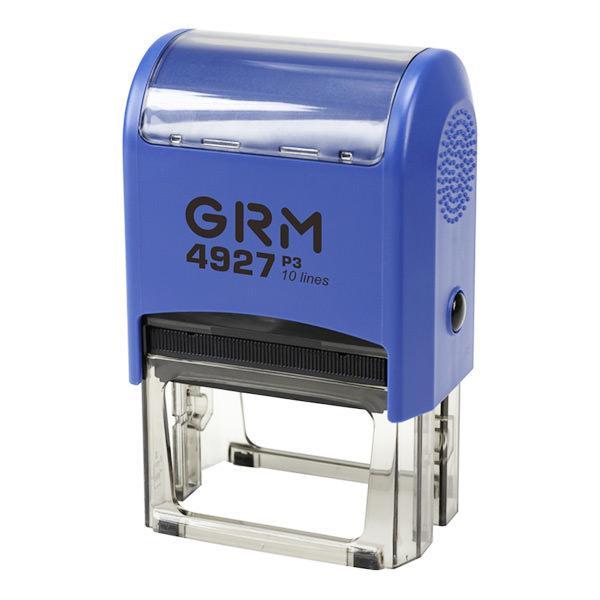 Штамп grm-4927-p3