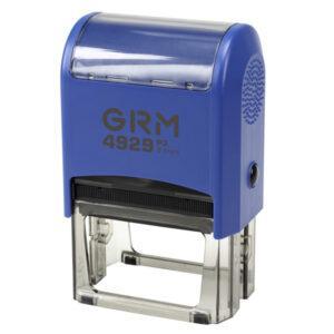 Штамп grm-4929-p3
