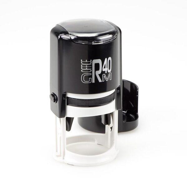 Печать grm-r40-office-box-glossy-black