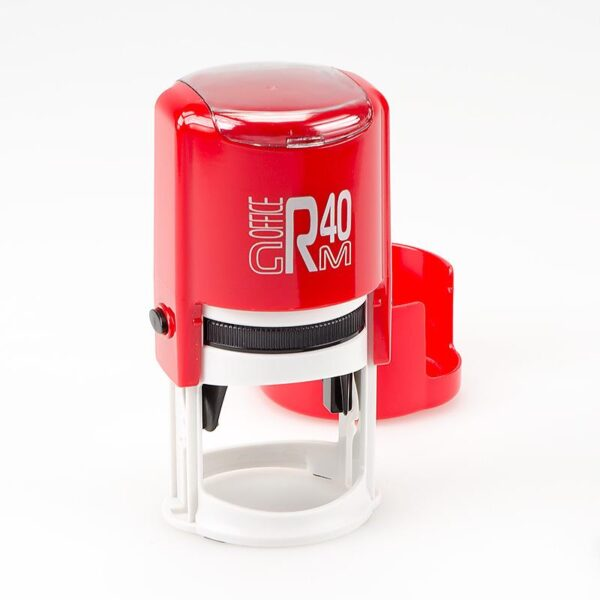 Печать grm-r40-office-box-glossy-red
