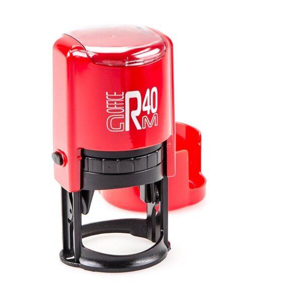 Печать grm-r40-office-box-glossy-red_black