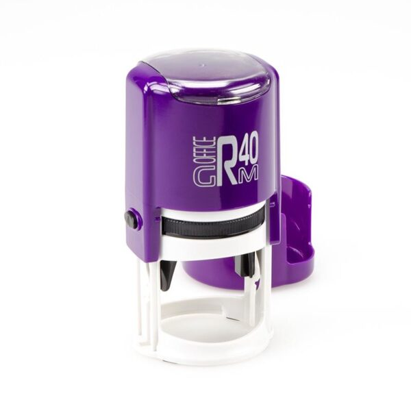 Печать grm-r40-office-box-glossy-violet