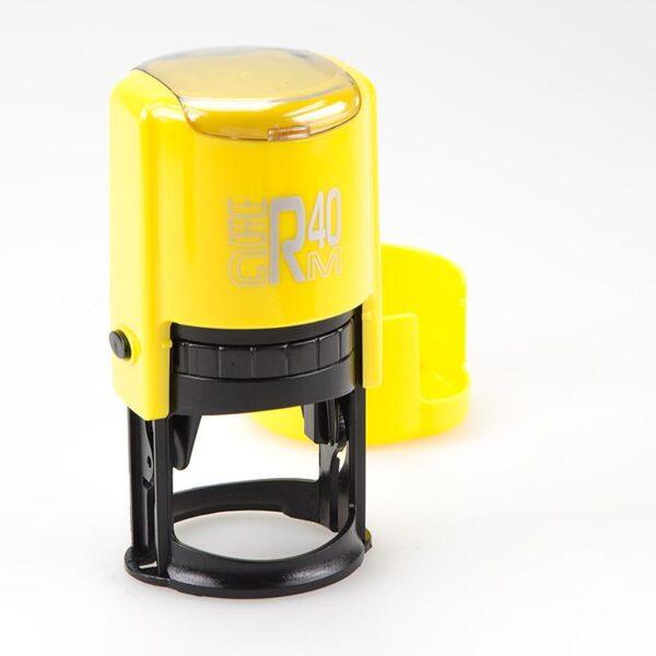 Печать grm-r40-office-box-glossy-yellow_black