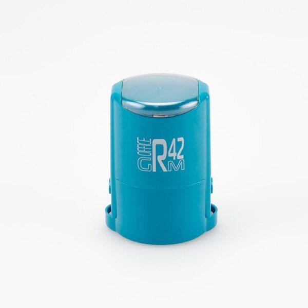 Печать grm-r42-office-box-glossy-biruza