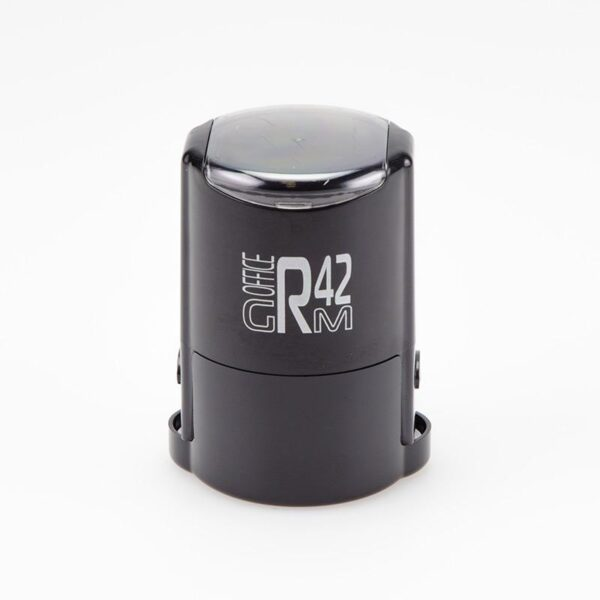 Печать grm-r42-office-box-glossy-black