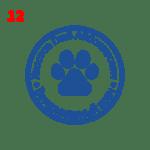 Печать ветеринарного врача