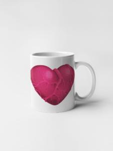 Кружка Живое сердце